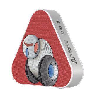 Robot WheelRobo Haut-parleur Bluetooth