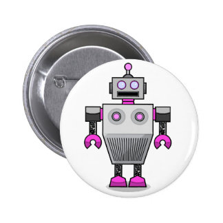 robottattoobrogirl png badge