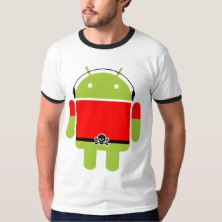 Roche avec Andy T-shirts