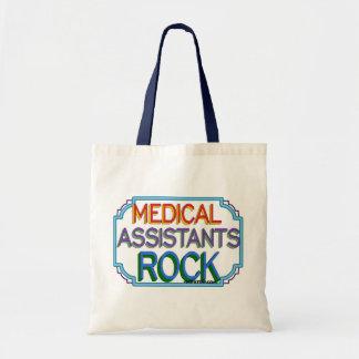 Roche d'aides médicaux sacs de toile