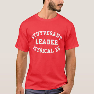 """Roche d'annonce """"combat pour votre"""" T-shirt droit"""