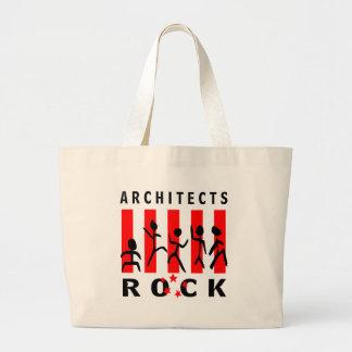 Roche d'architectes sacs