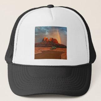 Roche de cathédrale casquettes de camionneur