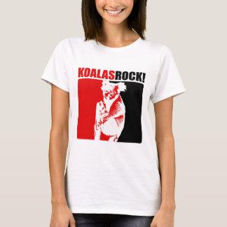 Roche de koala ! #8 t-shirt
