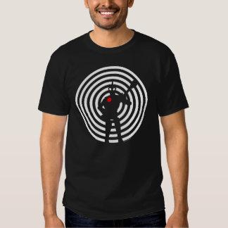 roche--garçon ! t-shirts