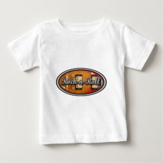 Roche-n-Petit pain 1 T-shirts