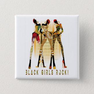 Roche noire de filles ! badges