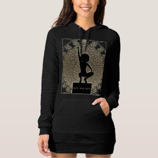 Roche noire de filles ! t-shirts