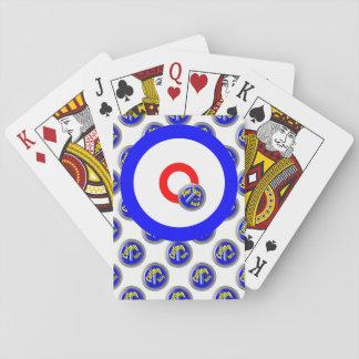 Roches de bordage jeu de cartes
