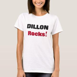 Roches de Dillon T-shirt