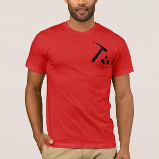 Roches de géologie ! t-shirt