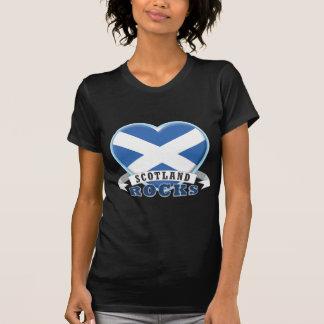 Roches de l Ecosse T-shirt