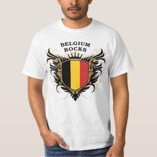 Roches de la Belgique T-shirt