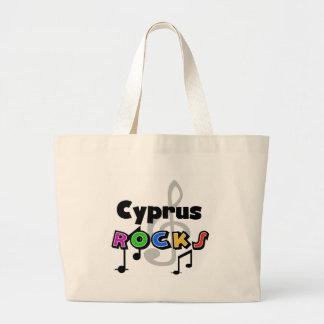 Roches de la Chypre Grand Sac