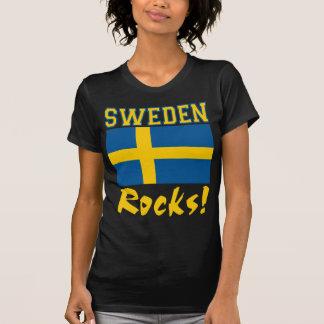 Roches de la Suède ! T-shirt
