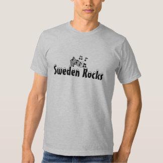 Roches de la Suède T-shirt