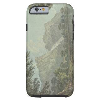 Roches de Lodore - chute et distance de cottage Coque iPhone 6 Tough