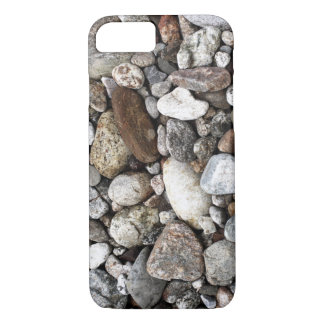 Roches et cailloux coque iPhone 7