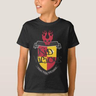 Roches méchantes de Merch d'enfant T-shirt