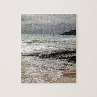 Roches sur le beach02 puzzle