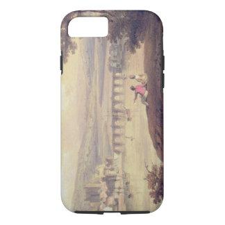 Rochester, 1799 (huile sur la toile) coque iPhone 8/7