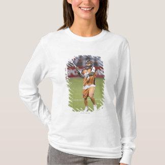 ROCHESTER, NY - 18 JUIN :  La Jordanie Levine #41 T-shirt