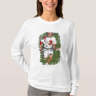 ROCHESTER, NY - 18 JUIN :  Pat Heim #3 T-shirt