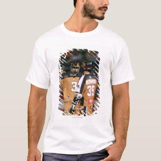 ROCHESTER, NY - 21 MAI :  Brett Garber #3 T-shirt