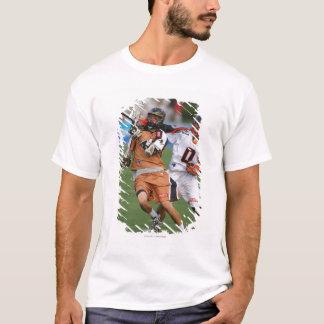 ROCHESTER, NY - 23 JUILLET : Jeff Colburn #4 2 T-shirt