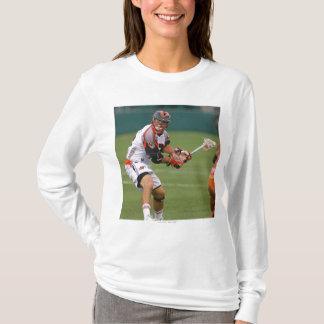 ROCHESTER, NY - 23 JUILLET :  Seibald maximum #42 T-shirt