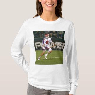 ROCHESTER, NY - 24 JUIN : Jeremy Boltus #2 T-shirt
