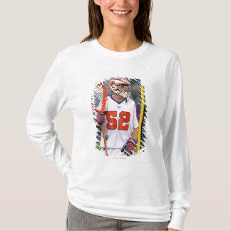 ROCHESTER, NY - 24 JUIN : Joe Marra #52 T-shirt