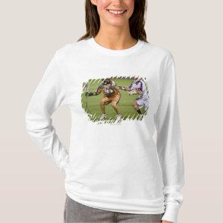 ROCHESTER, NY - 24 JUIN : La Jordanie Levine #41 T-shirt
