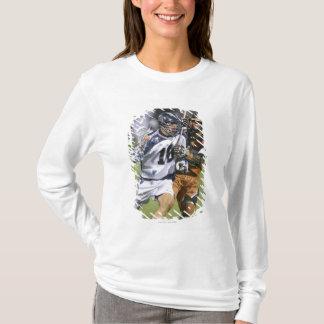 ROCHESTER, NY - 6 AOÛT :  Chasse #18 2 à Ben T-shirt