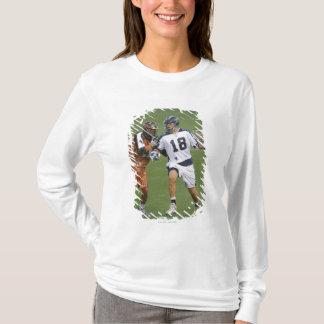 ROCHESTER, NY - 6 AOÛT :  Chasse #18 à Ben T-shirt