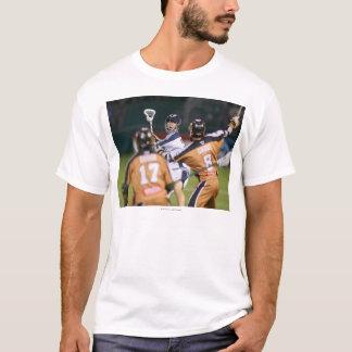 ROCHESTER, NY - 6 AOÛT : Jeff Reynolds #21 T-shirt