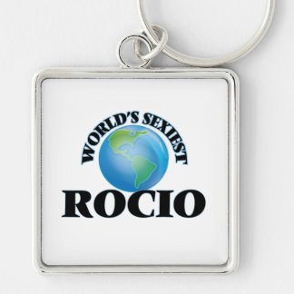 Rocio le plus sexy du monde porte-clé