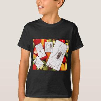 Rock the Cockatoo ! T-shirt