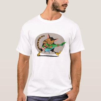 rockcat t-shirt