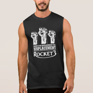 Rocket 3 t-shirt sans manches