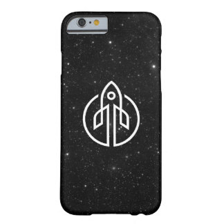 Rocket Coque Barely There iPhone 6
