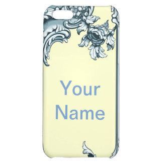 Rococos 5 étuis iPhone 5C