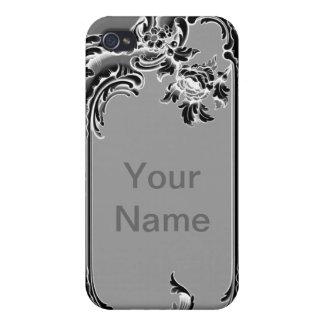 Rococos 6 étui iPhone 4/4S