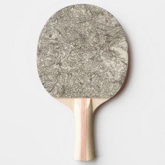 Rodez Raquette Tennis De Table