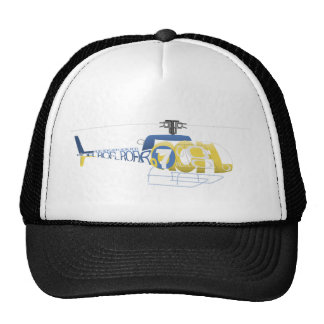 Roflcopter Casquette