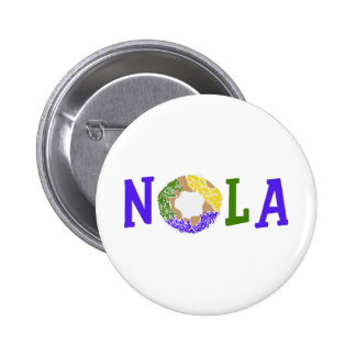 ROI CAKE NOLA BADGES