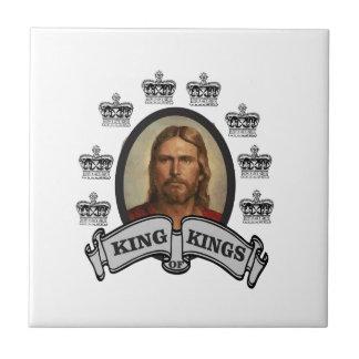 roi couronné des rois petit carreau carré