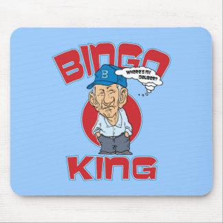 Roi de bingo-test