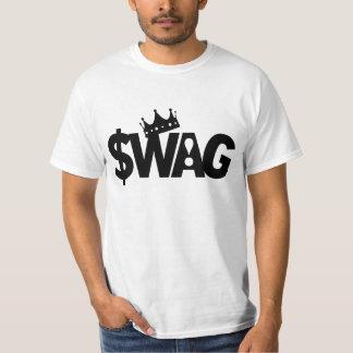 Roi de butin t-shirts