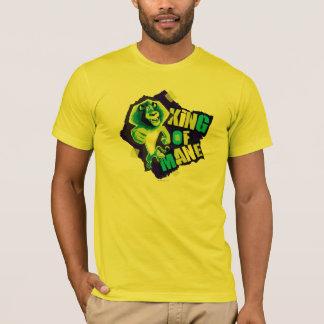Roi de crinière t-shirt